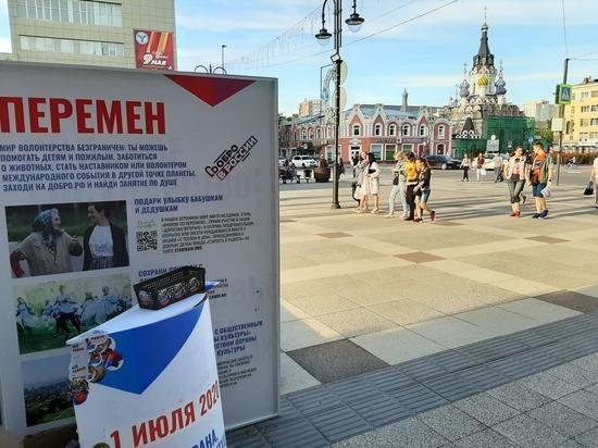 Жители Саратовской области проголосовали за обнуление и «Город трудовой доблести»