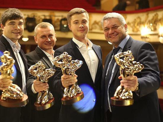 Организатором конкурса выступает Фонд «Академия Российского телевидения»