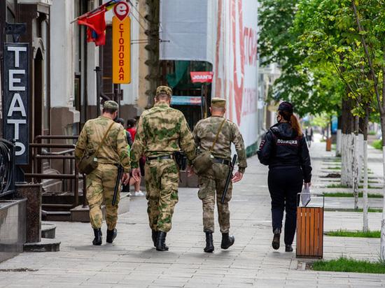 Общее количество составленных протоколов о нарушении самоизоляции в Ростовской области достигло 26 175