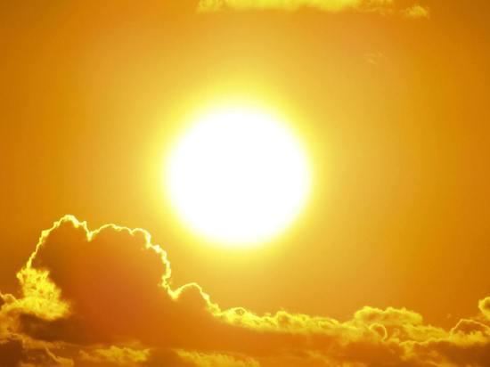 8 июля в Марий Эл ожидается до 36 градусов тепла
