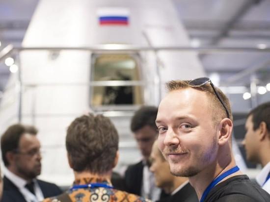 """""""Коммерсант"""" назвал Сафронова настоящим патриотом России"""