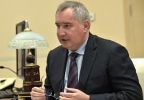 Накануне ареста Ивана Сафронова Путин отменил встречу с Рогозиным