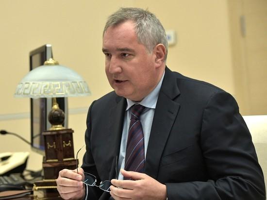 """Есть ли в громком задержании связь с """"Роскосмосом"""""""