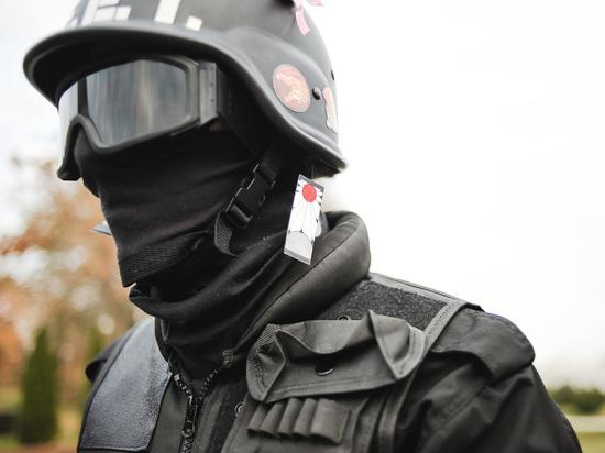 В Астраханской области ФСБ предотвратила готовящийся теракт