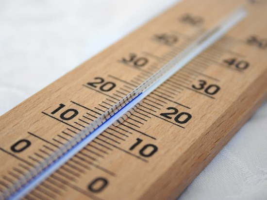 7 и 8 июля во Владимирской области прогнозируется сильная жара