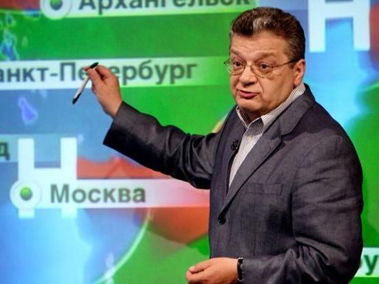 Больной раком российский телеведущий перенес срочную операцию