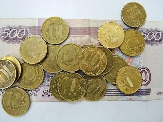 МЭР отреагировало на данные о резком падении доходов россиян