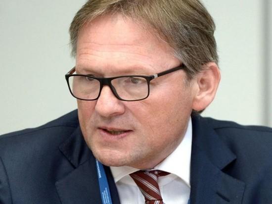 Титова переизбрали главой Партии роста