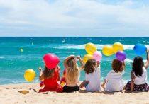 Этим летом в Краснодарском крае планируется оздоровить 85 тысяч кубанских детей