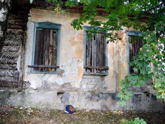 Депутат Госдумы Наталья Костенко внесла на рассмотрение ряд законов, о сохранении исторического наследия