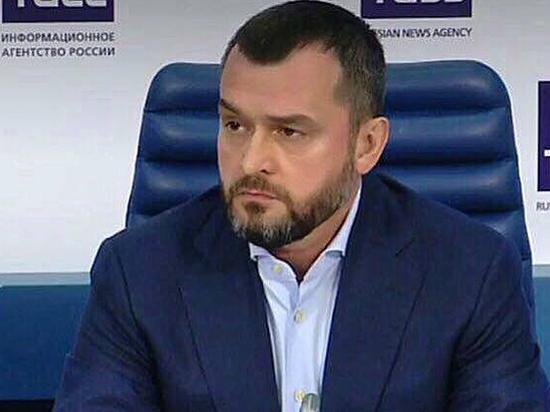 Экс-глава МВД Украины Захарченко раскрыл механизмы Майдана