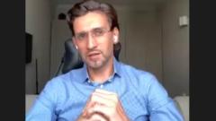 Экс-голкипер сборной Руслан Нигматуллин назвал имя лучшего вратаря РПЛ