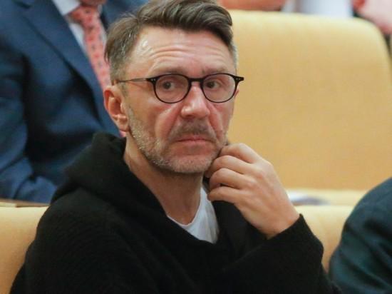 Шнуров стал сопредседателем Партии роста