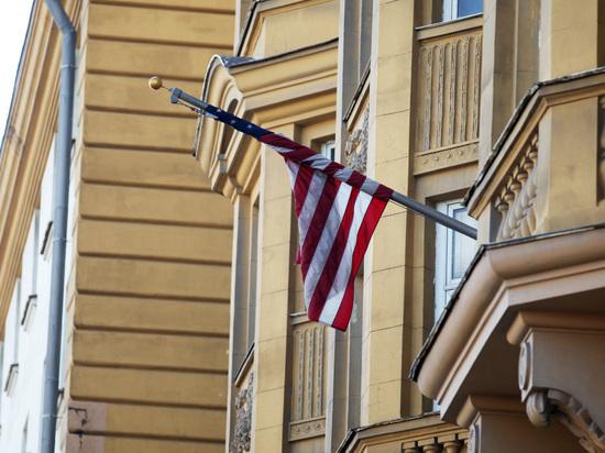 Посольство США увидело в России кампанию против свободы прессы