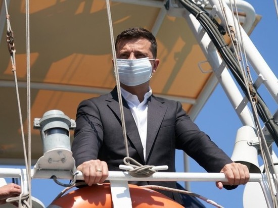 Раскрыта суть «коррупционного преступления» Владимира Зеленского: накупил облигаций