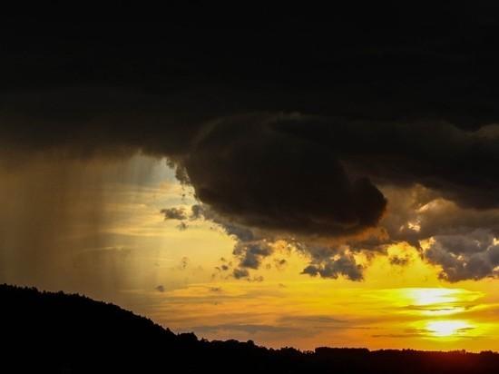 В последнее время наметилась тенденция к накоплению опасных погодных явлений