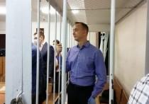 Лефортовский суд арестовал советника главы Роскосмоса Ивана Сафронова на один месяц и 30 суток
