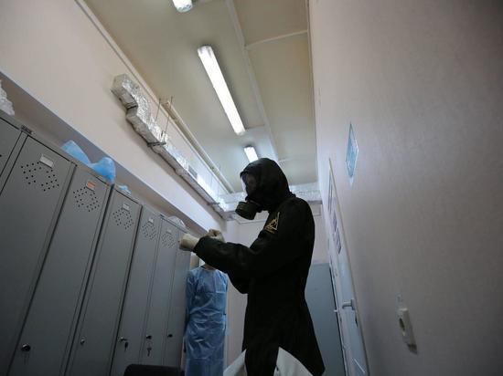 Вирусологи: в этих местах высока опасность заболеть коронавирусом