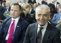 Онищенко призвал воздержаться от употребления вульгаризма