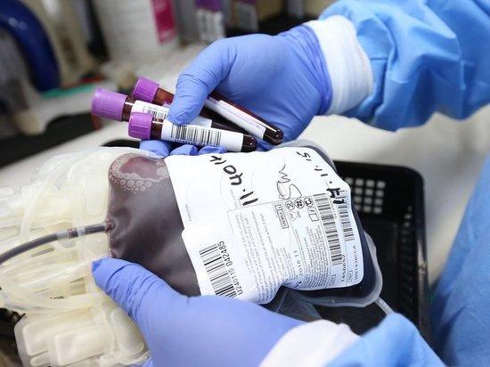 Казахстанцев, переболевших коронавирусом, призывают стать донорами крови