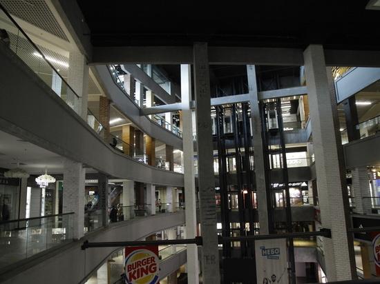 В Нижегородской области ждут полного открытия торговых центров