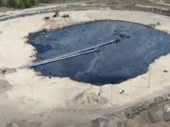 В Дзержинске ликвидируют накопленный экологический ущерб