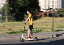 В Алматы запускают scooter sharing. Но в чем проблема-то?