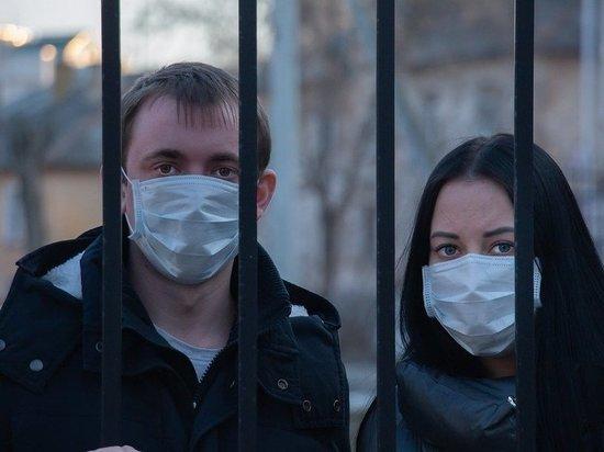 Междуреченск уступил Кемерову по числу заболевших COVID-19 за сутки