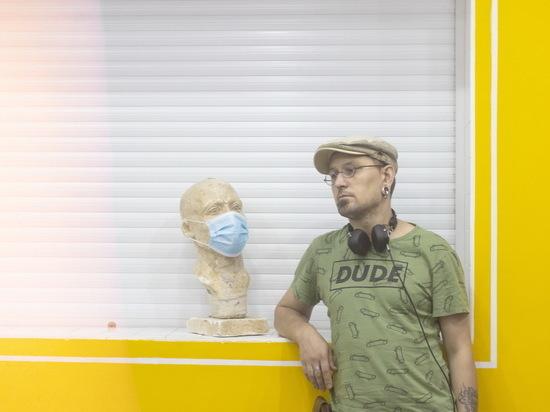 Казахстанский театр ARTиШОК идет на риск