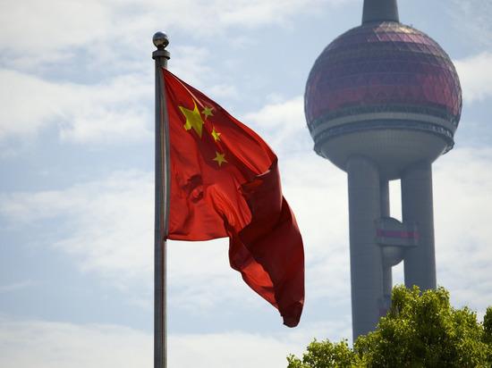 """В Китае заявили о """"превосходном"""" сотрудничестве с Россией"""