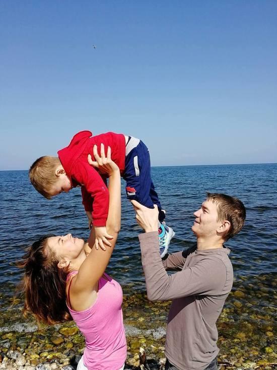 Дмитрий Вязунов: «Во всем следую примеру отца»