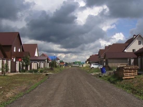 Жители «Сибирской долины» продолжают борьбу за качественную подачу воды