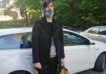Студент-ростовчанин пересек границу ЕЭС и России в самый разгар пандемии