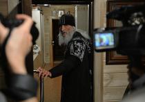 Отрицающего COVID-19 схиигумена Сергия лишили священнического сана и оштрафовали
