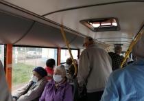 Жители Оренбуржья устали от масочного режима
