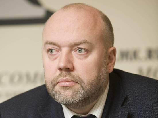 В Госдуму внесли законопроект о защите территориальной целостности РФ