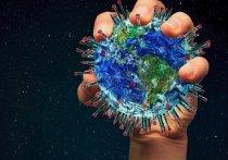 Германия: ВОЗ считает риск передачи коронавируса воздушно капельным путём недооцененным