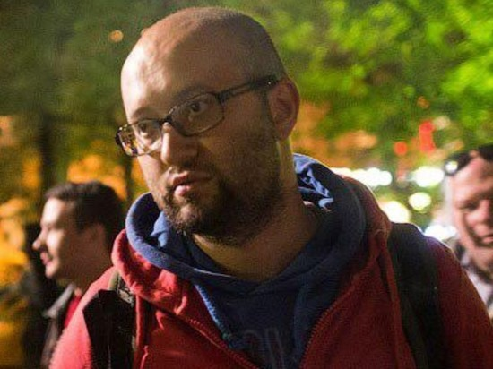 Журналисту Азару снова грозит 30 суток ареста за пикет
