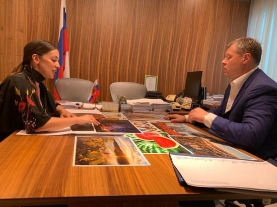 Ростуризм планирует выделить средства на развитие туризма в Астраханской области