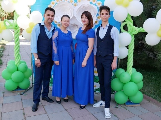 В Астраханской области отмечают День памяти и верности Петра и Февронии