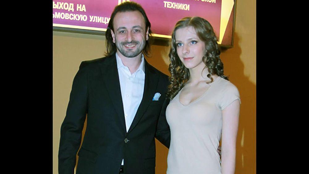 Илья Авербух рассказал о романе с Елизаветой Арзамасовой: фотопризнание