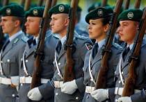 Германия: Уполномоченная Бундестага по обороне планирует вернуть всеобщую воинскую обязанность