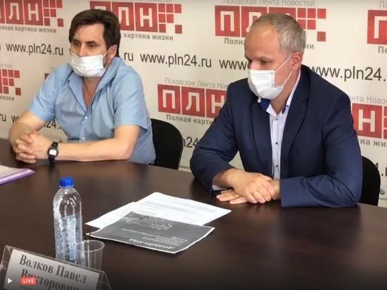 В Пскове планируют регламентировать проведение ярмарок