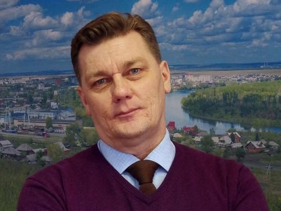 Мэра Саяногорска задержали пьяным за рулем