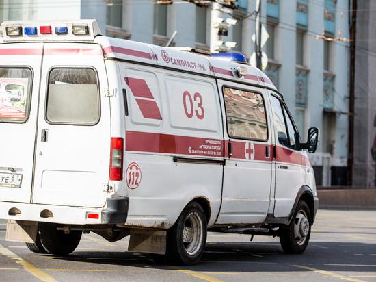 В Ростовской области скончались три человека с COVID-19