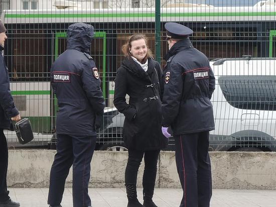 СПЧ предложил амнистию для получивших штрафы за нарушение самоизоляции