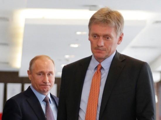 Песков не увидел тренда на задержание журналистов