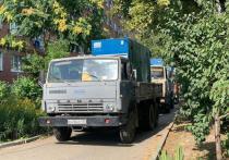 «Россети Кубань» отправила в Краснодар генераторы для устранения аварий на подстанциях