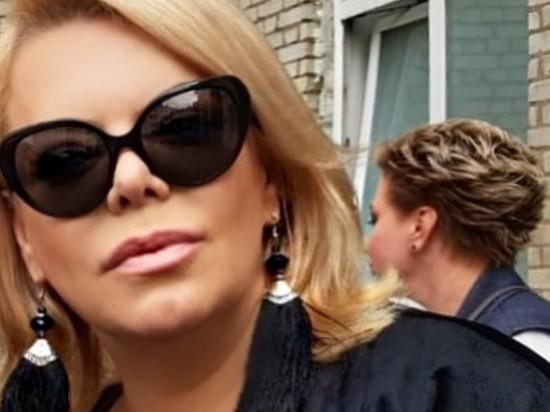 Поплавская осудила Ефремова: