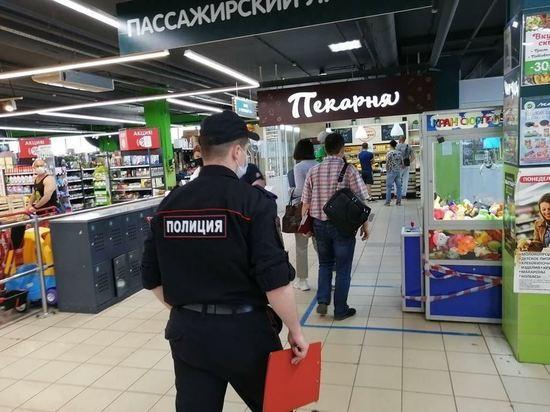 В Костроме городские власти усиливают контроль за соблюдением масочного режима